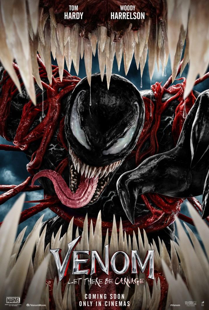 毒液2 (Venom Let There Be Carnage)