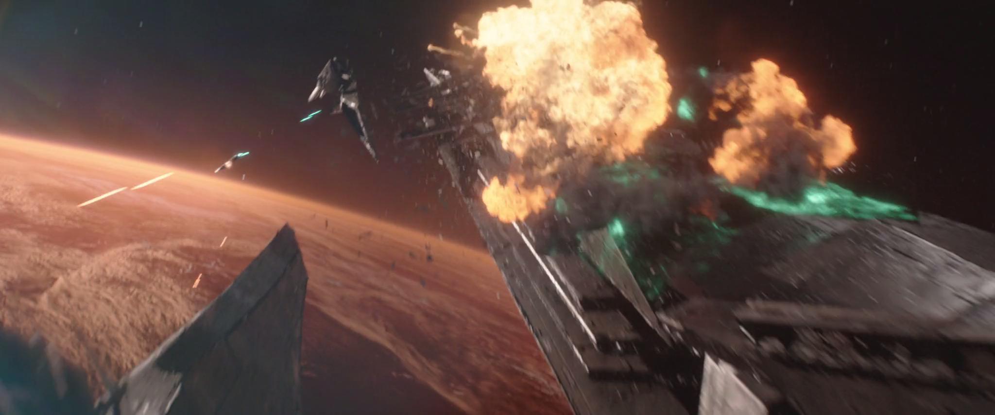 《星际迷航:发现》第3季-视效解析