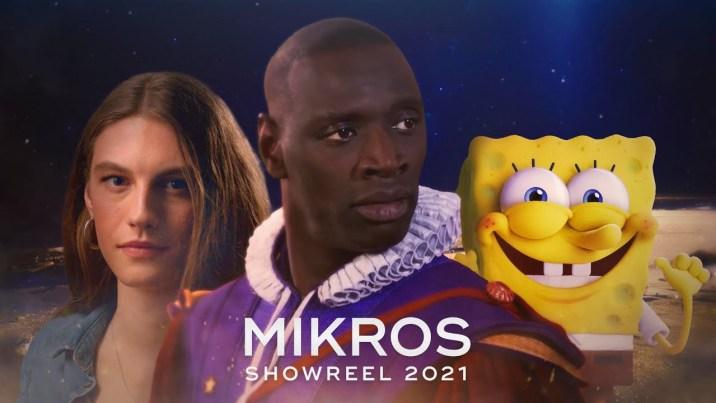 Mikros公司 2020年视效解析